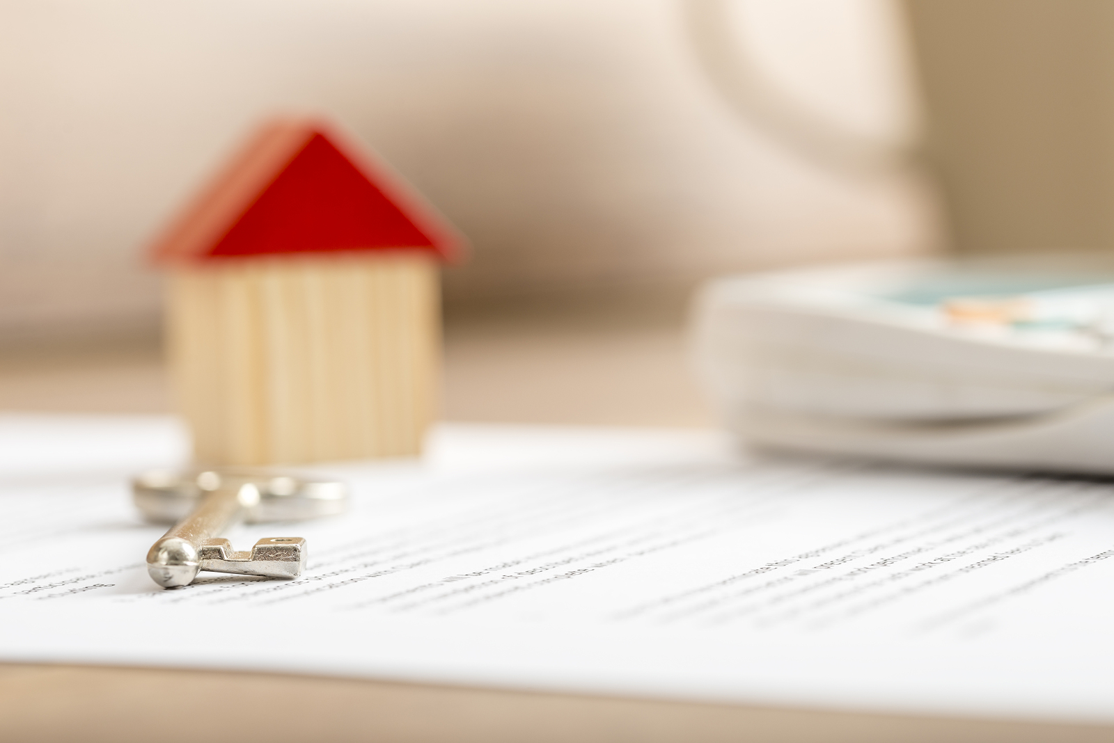 bigstock-Closeup-Of-Contract-Of-House-S-98231804